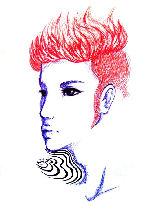 redhead_by_zeliablaga-d64ulxe